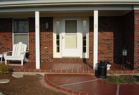 Concrete Patios and Walkways Lexington Park Maryland 1