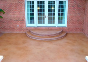 Concrete Patios and Walkways Waldorf Maryland After