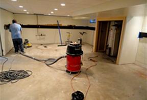 Concrete Preparation Lexington Park Maryland 1