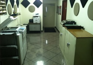 Decorative Concrete for Offices La Plata Maryland 2