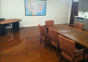 Decorative Concrete for Offices Lexington Park Maryland 1