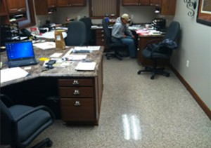 Decorative Concrete for Offices Saint Charles Maryland 3