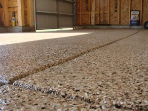 Epoxy Flooring Leonardtown, MD | Epoxy Works