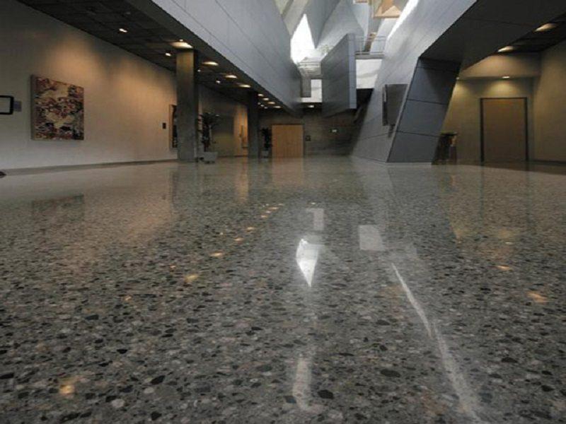 Concrete Polishing Leonardtown, Maryland