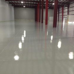 Resinous Flooring Leonardtown, Maryland