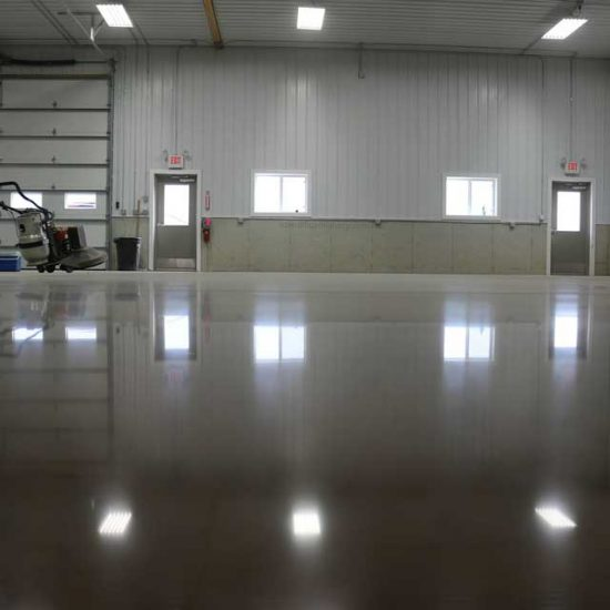 Concrete Polishing | Leonardtown Maryland